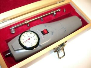 Chatillon 5 X 05lbs Force Gauge Dpp 5