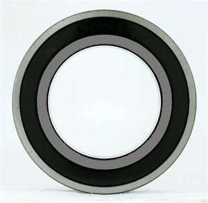 S6018 2rs Stainless Steel Ball Bearing
