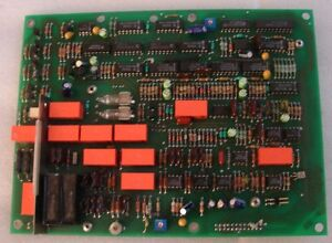 Audio Precision Pha1 72226 38 Board 6200 pha1 2