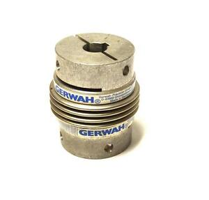 Gerwah D 63868 Flexible Grinder Coupling