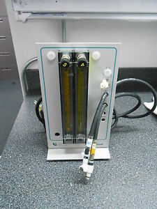 Applikon Flow Console W 2 Centered Pmr1 Aalborg Flow Meters 2 Burkert Valves