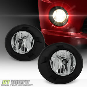2010 2011 2012 2013 Chevy Camaro Driving Lamps Bumper Fog Lights Switch harness