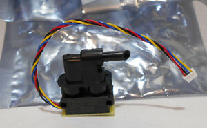 Differential Pressure Sensor 470000360 Rev C