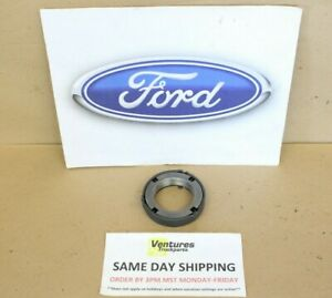Sterling 12 Bolt 10 5 Rear Axle Left Hand Spindle Nut One Piece Ford F250 F350