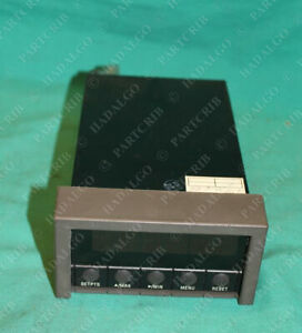 Omega Dp41 tc Thermocouple Panel Meter Temperature Controller Control Digital