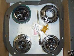 Ford Explorer Mercury Mountaineer Aviator Differential Bearing Kit 2002 2010