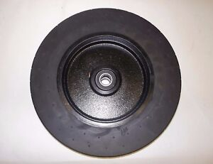 56409689 Advance Floor Scrubber Wheel 14x3 3 4 7 409689 56409155 409155