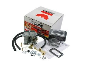Weber Redline Kit Carburetor For Jeep Cj5 Cj6 Cj3 Willys Cj5a Cj6a 71 70 69
