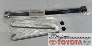 Oem Toyota Land Cruiser Battery Hold Down Clamp Kit 74453 60060 Fits 1991 1997