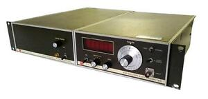 Keithley 616 Digital Electrometer With 6162 Isolated Output Control