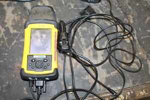 Tds Trimble Recon Data Collector Recon With Charger