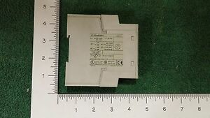 Telemecanique nnib Lt3sa00mw Thermistor Relay a 32