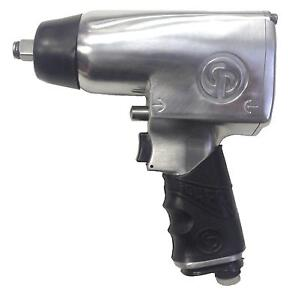 Chicago Pneumatic 734h 1 2 Dr Classic Impact Wrench