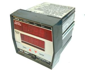 Love Controls Corp 321 Temperature Controller