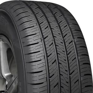 4 New 205 55 16 Falken Sincera Sn250 A s 55r R16 Tires 26745