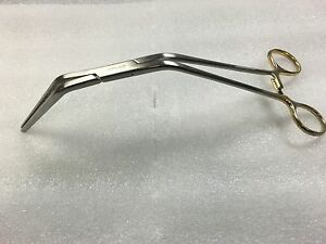 Applied Medical Atraumax G 5740 Surgical Instruments Forceps Clamps