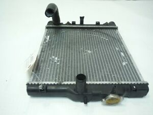1999 Honda Civic Ex 2dr A T Engine Cooling Radiator Oem 1996 1997 1998
