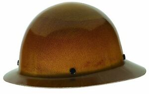 Heavy Duty Construction Hard Hat Full Brim Safety Works 6 5 8 Head Protection