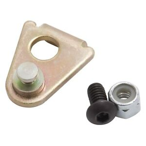 Edelbrock 8026 Carburetor Throttle Linkage