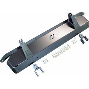 Currie Enterprises Ce 9033f Adjustable Tow Bar