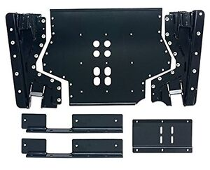 Rubicon Express Re4100 Long Arm Belly Pan For Jeep Tj