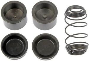 Drum Brake Wheel Cylinder Repair Kit Rear Dorman 3633