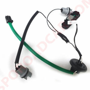 Rear Trunk Open Switch For Gm Chevrolet Cruze 2008 2012 Oem Parts