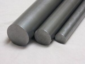 1018 Steel Round Bar Cold Finished 1 Dia X 36