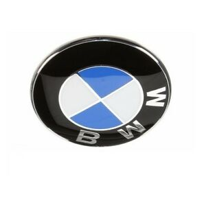 Bmw Roundel Emblem In Stock Replacement Auto Auto Parts