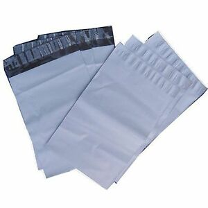 1000 9x12 Poly Mailer Plastic Shipping Bag Envelopes Polymailer 1 7mil
