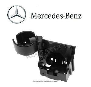 For Mercedes W220 W221 S430 S500 S600 S65 2003 2004 05 06 Genuine Cup Holder 220