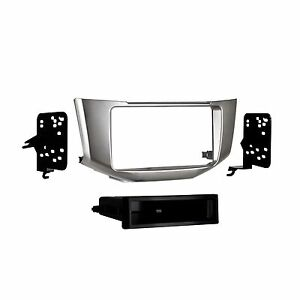 Metra 99 8159s Dash Kit For Stereo Radio Installation Replacement