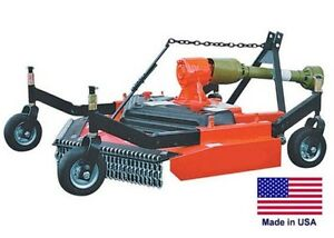 3 Point Mower In Stock | JM Builder Supply and Equipment