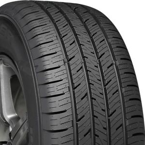 2 New 195 65 15 Falken Sincera Sn250 A S 65r R15 Tires 26725