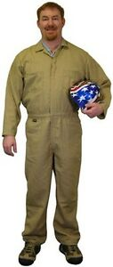 New Flame Resistant Nomex Coveralls Fr Work Clothing Nomex Suits