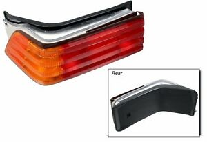 For Mercedes 300sl Sl320 1990 1995 Tail Light Assembly Ulo 1298202164