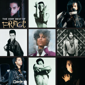 Prince The Very Best Of New CD $11.51