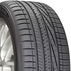 2 New 245 45 19 Goodyear Eagle Rs a2 45r R19 Tires