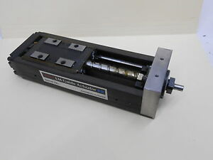 Thk Kr33 Lm Guide Linear Actuator 2 25 Travel 2 75 X 1 5 Stage
