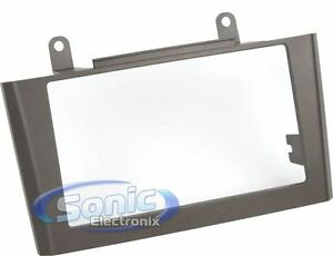 Metra 95 7416g Double Din Installation Dash Kit For 2000 2003 Nissan Maxima
