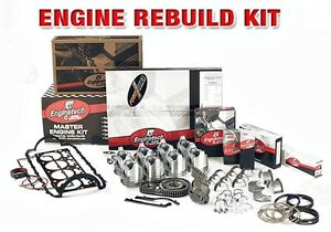 engine Rebuild Kit Ford Powerstroke Diesel 445 7 3l Ohv V8 1994 2003