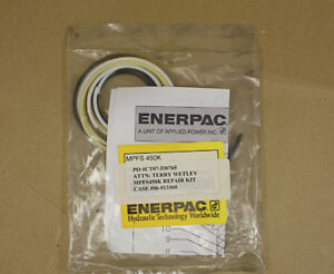 Enerpac Mpfs 450k Repair Kit Hydraulic Cylinder Seal Kit Mpfs450k New Surplus