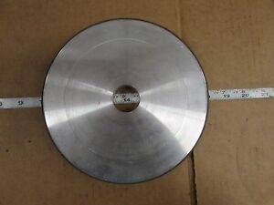 8 3m Diamond Grinding Wheel Dw50008000