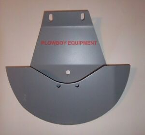 526876 Disc Mower Skid Shoe For New Idea Hesston Massey Ferguson Challenger