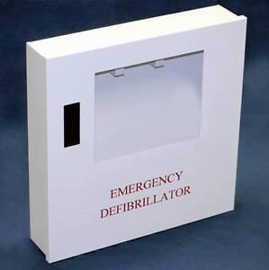 Dsc 300 Aed Wall Cabinet New With Warranty