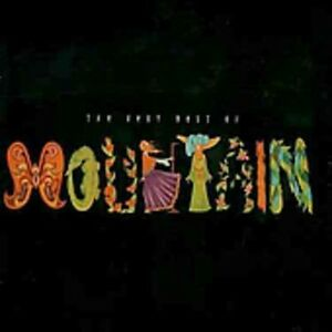 Mountain Very Best of New CD $8.80