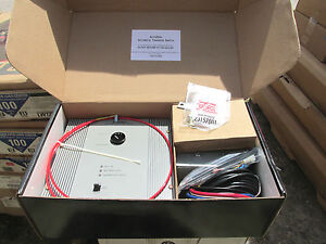 Nib connecticut Electric Automatic Transfer Switch Cat Ats 12000 Whs 200