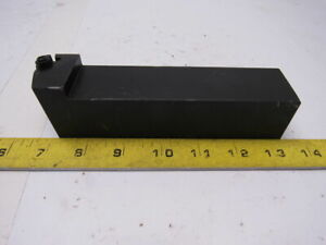 Kennametal Mdqnl 244e 1 1 2 Shank Indexable Lathe Tool Holder 7 Oal