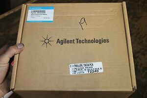 New Hp Agilent G4516 6400 7693a Controller Pca For 6890 Plus
