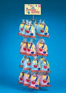 Cotton Candy Floor Floss Tree 3211 With 3999 Sign By Gold Medal